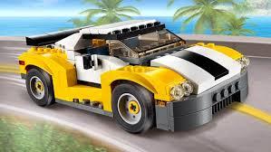 lego mini cooper engine 31046 fast car lego creator products and sets lego com us