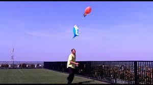 Kinky Katie Meme - di gedung lantai 8 melepas balon karakter upinipin baby shark