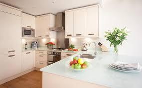 big island kitchen wonderful white kitchen with modermn cabinetry and big island