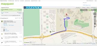 Usa Google Maps by Mapquest Navigation Gps Maps Traffic By Aol Inc State And County