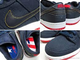 Nike Levis levi s x nike sb dunk low qs obsidian sneakernews