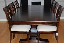 Esszimmertisch Set Runde Esszimmertisch Möbelideen