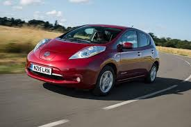 nissan leaf electric car range nissan leaf 30kwh tekna 2016 review cars and motorcycles