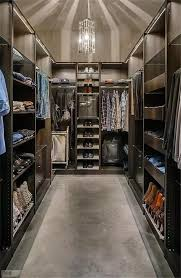 how to organize a men u0027s closet