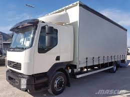 2007 volvo truck models used volvo fl240 box trucks year 2007 price 21 073 for sale