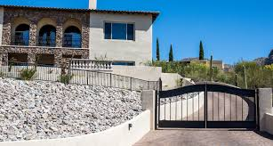 custom gates gallery kaiser garage doors u0026 gates