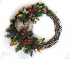how to make wreaths and green wreath