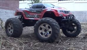 best nitro rc monster truck braaap new rc toy hpi savage x 4 6 nitro monster truck youtube
