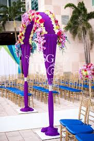 wedding archways suhaag garden wedding decorators wedding decor florida