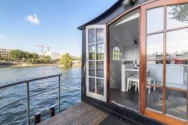 airbnb houseboats the best houseboat rentals tasting table