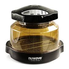 amazon com nuwave oven pro plus with stainless steel extender