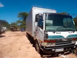 truck mitsubishi fuso mitsubishi fuso truck mario u0027s garage