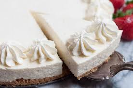 no bake cheesecake recipe simplyrecipes com