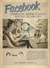 imagenes fotos retro retro future ads for facebook twitter youtube