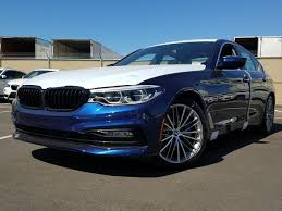 2017 bmw 5 series for sale bmw of riverside