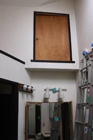 How High Is A Bathroom Vanity by Master Bathroom Remodel A Dramatic Transformation