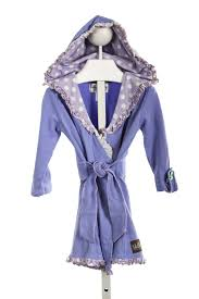 matilda jane purple robe