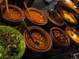 sri lanka cuisine vs food sri lanka travel