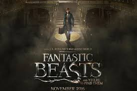the complete guide to u0027fantastic beasts and where to find them u0027 fuse