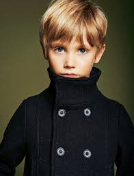 toddler boy haircuts for curly hair kids cool wool pea coat black wool and haircuts