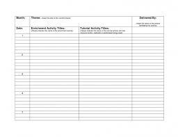 monthly budget template madinbelgrade lesson plan xwm elipalteco