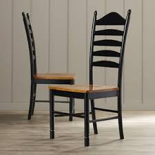 Ladder Back Dining Chairs Ladder Back Dining Chairs Birch