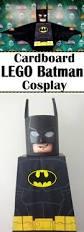 batman costume halloween best 25 diy batman costume ideas on pinterest kids batman