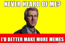 Make A Meme From Your Own Photo - make your own toronto mayoral meme canada com