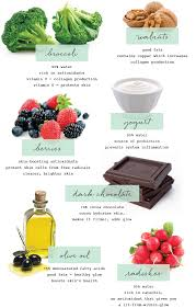 power foods for hydrated skin i life you
