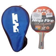 quality table tennis bats stag ninja fire table tennis racquet buy stag ninja fire table