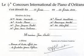concours musique de chambre concours international de musique de chambre de lyon 2018 maestro cadeau