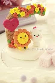 dekor lion and cat wedding cake topper k808 2436662 weddbook