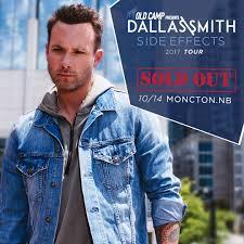 dallas smith official website