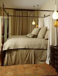 bed tall bed frame king home interior decorating ideas