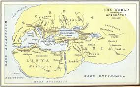 Nile River On Map The Nile Has It Moved Since Ancient Times Page 1