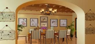 Spanish Home Interiors by Spanish Interior Designers