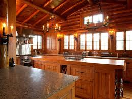 rustic country kitchen design kitchen custom colorful panel