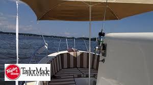 Sailboat Awning Sunshade Boat Sunshades