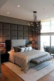 chambre avec lit noir 1001 idées pour une chambre design comment la rendre originale
