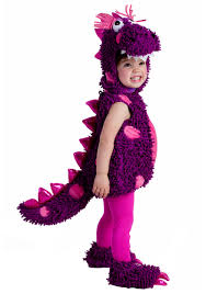 pink witch costume toddler paige the dragon costume