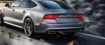 audi a7 the captivating luxurious and sophisticated 2017 audi a7