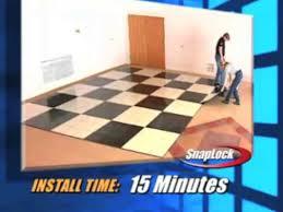 centiva snap lock tile trade flooring
