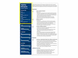 resume header how to make a resume header with the right contact info exle