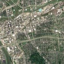 dayton map map dayton ohio dayton ohio maps dayton ohio view