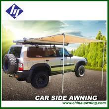 4wd Shade Awning Camping Car Sun Shade Camping Car Sun Shade Suppliers And