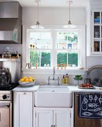 interior design for kitchen images 55 small kitchen design ideas decorating tiny kitchens