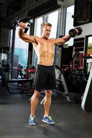 10 best shoulder exercises muscle u0026 performance