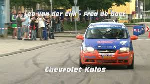 amsterdam short rally 2012 deltion rallyteam leo van der eijk