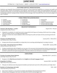 Best Looking Resume Template by 32 Best Best Customer Service Resume Templates U0026 Samples Images On