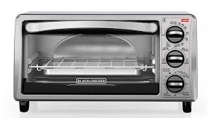 Black And Decker Spacemaker Toaster Oven Best Toaster Oven 5 Top Toaster Ovens Of 2017